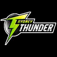 Sydney Thunder Cricket Team