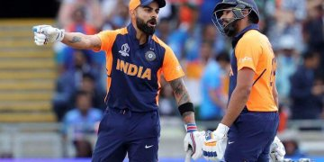 Virat Kohli questions pitch, ground size after India's defeat to England
