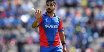 Aftab Alam replaced by Sayed Shirzad in Afghanistan squad | World Cup 2019