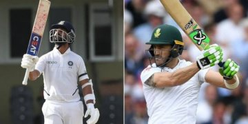 India vs South Africa, 1st Test - Live Cricket Score | Oct 02, 2019
