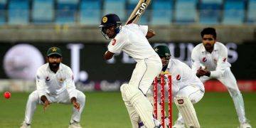 Pakistan to play Sri Lanka Tests in front of home crowds after 10 years Test cricket return in Pakistan