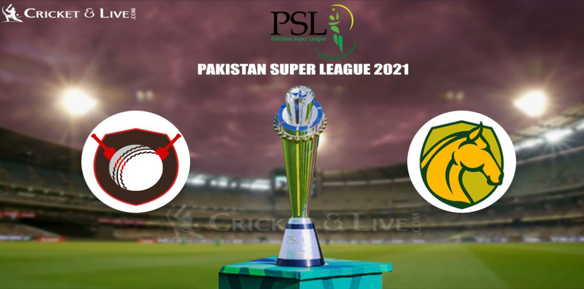LAH vs MUL Live Score, Pakistan Super League, LQ vs MS Live Scorecard Today Match. T10 match between Lahore Qalandars vs Multan Sultans Live