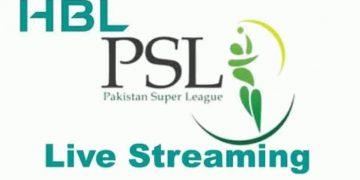 PSL 2021 Live Streaming, Telecast TV Channels, Pakistan Super League 2021. The sixth season of the PSL is set to kick start on February 20